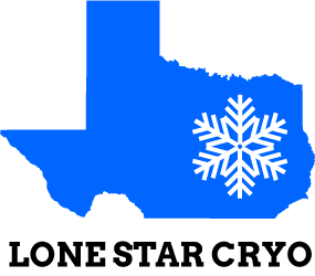 Lone Star Cryotherapy Logo